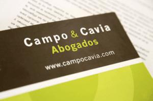 Abogados en Barcelona Campo & Cavia