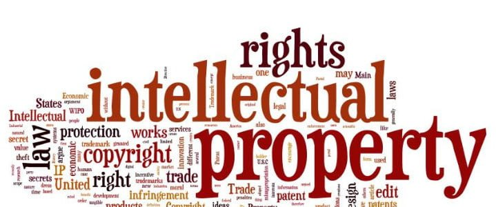 abogados Barcelona propiedad intelectual